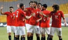 مدرب مصر يستدعي 6 محترفين يتقدمهم محمد صلاح