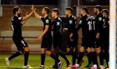 كأس ملك اسبانيا: غرناطة إلى ربع النهائي بفوز كاسح على نافالكارنيرو