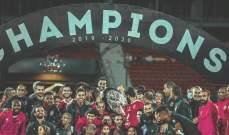 خاص : كورونا يترك بصماته على الدوري المصري لكرة القدم