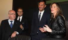 مالديني : لهذا السبب فشل المنتخب الايطالي في التأهل الى المونديال