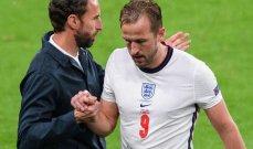 كاين يدعو إلى الهدوء بشأن مستواه في بطولة يورو 2020