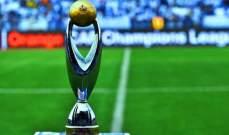 دوري أبطال أفريقيا: اتحاد الجزائر يسقط أمام صن داونز والأهلي يتعادل مع بلاتينيوم