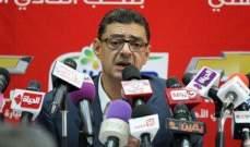 رئيس الأهلي يرأس البعثة في السوبر المصري بالإمارات