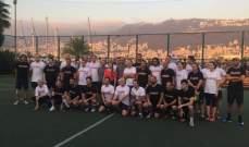 خاص- السفير البريطاني في لبنان : ارى انكلترا في النهائي