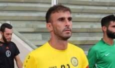 خاص: وسيم عبد الهادي يكشف عن اهداف نادي البرج ويتحدث عن مسيرته الكروية