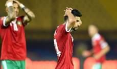 المغرب يتلقى صدمة التاريخ امام بنين ويخرج من كاس افريقيا