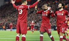 ستيوارت بيرس يرشح ليفربول للفوز بالدوري الانكليزي