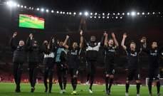 بوبيتش: استحقينا الفوز على ارسنال