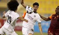 ترتيب الدوري القطري بعد الجولة 7: السد يبتعد..والدحيل يعود..وقطر يتألق