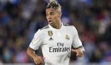 يويفا بعد إصابة دياز: نتواصل مع ريال مدريد لمراقبة الموقف