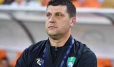 ميلوفيتش يحدد اولى احتياجات الاهلي في الموسم المقبل