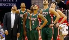 NBA اربعة اخطاء ارتكبها حكام مباراة ميلووكي وبوسطن