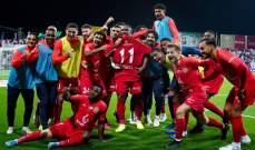 الدوري الإماراتي: فوز صعب لشباب الأهلي دبي على الشارقة