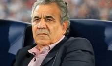 البنزرتي يعلن قائمة ليبيا لمواجهتي تونس وتنزانيا في التصفيات