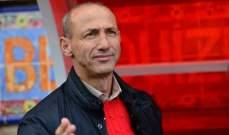 مدرب اتحاد الجزائر : تركيزنا الآن سيكون على البطولة المحلية