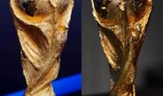 كأس العالم قبل عشرة أعوام