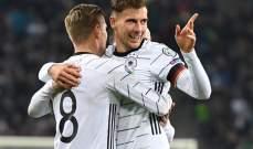 المانيا تضرب بالاربعة كرواتيا تعود من بعيد وتعادل بطعم التأهل لهولندا