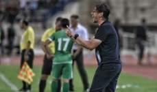 خاص: من هم أفضل لاعبي ومدرب الجولة السابعة من الدوري اللبناني لكرة القدم ؟