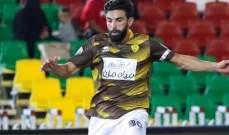 أحد يستعيد فوزير قبل مواجهة الفتح في الدوري السعودي