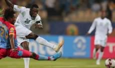 أمم أفريقيا للاعبين المحليين: خروج ليبيا وتأهل جمهورية الكونغو