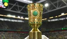 تأجيل نهائي كأس المانيا حتى اشعار آخر