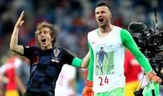 نجم منتخب كرواتيا يقرّر الإعتزال دولياً