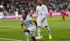 سالم الدوسري لا يستبعد تتويج منتخب السعودية بكأس آسيا