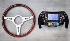 مقارنة بين مقودي فورمولا 1 من حقبتين مختلفتين