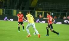 مصر تتعادل سلبيا مع كولومبيا في الودية قبل الأخيرة لمونديال روسيا