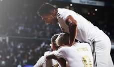 ريال مدريد وCanon Medical يمددان شراكتهما حتى 2025
