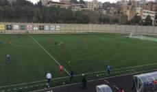 خاص- مشاهدات من مباراة الإخاء أهلي عاليه والصفاء