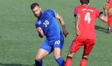 خاص- أيوب يكشف اسباب ابتعاده عن كرة القدم ويرشح الانصار لمنافسة العهد على اللقب