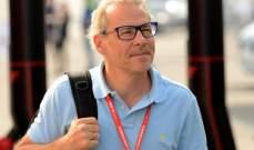 فيلنوف يقترح حلول للفورمولا 1