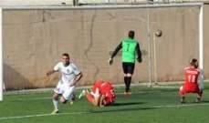 خاص-الدوري اللبناني: زهيرراض عن التضامن والخطيب قاتلنا لتحقيق الفوز