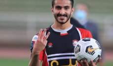 المقرن اول لاعب سعودي يسجل هاتريك الموسم الحالي