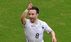 فالبوينا: لم اكن لأكون سعيدًا لو فازت فرنسا ببطولة يورو 2016