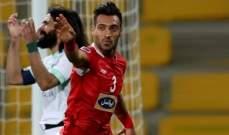 هدف لاعب بيرسبوليس خليل زاده الاجمل في دوري أبطال آسيا 2019