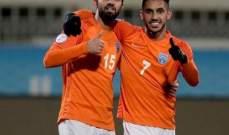 الدوري الكويتي: فوز صعب لكاظمة على السالمية