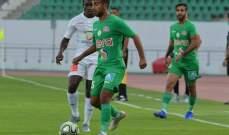 الرجاء يستعيد صدارة الدوري المغربي من الوداد