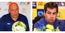 غروس:الفوز على النصر دافع لتحقيق الكأس..دا سيلفا:عدم التوفيق لازمنا