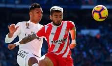 ازمة في ريال مدريد بسبب الكلاسيكو