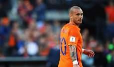 رسميًا - شنايدر يعلن اعتزاله لعب كرة القدم