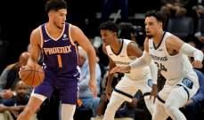 NBA: تيمبروولفز يهزم ويزاردز وفوز باكس وناغتس