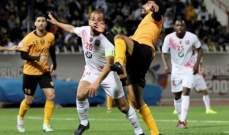 كورونا يوقف النشاط الرياضي في الكويت