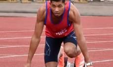 فان نيكرك يريد أن يصبح أول عداء ينزل تحت حاجز 43 ثانية في سباق 400 م