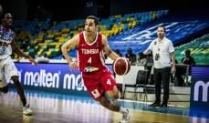 تصفيات امم افريقيا لكرة السلة: تونس تتخطى الكونغو في مباراة دفاعية