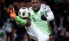 ايغالو يشيد بدور جون أوبي ميكيل مع منتخب نيجيريا
