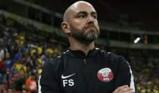 فيليكس سانشيز: خضنا مباراة امام منتخب قوي