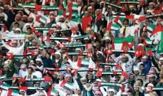 وفاة 3 من مشجعي الامارات في حادث مأساوي