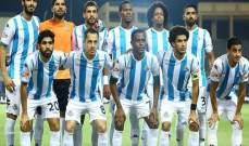 بيراميدز يحقق فوزا مثيرا على الإتحاد السكندري في الدوري المصري